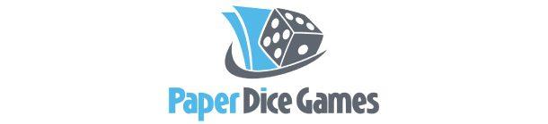 Paper Dice Games