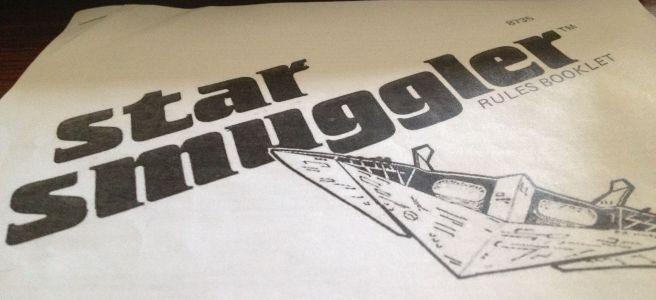 Star Smuggler