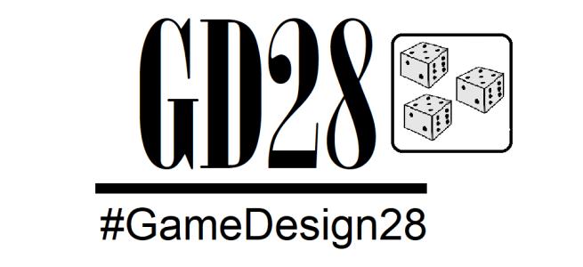 #GameDesign28 Day 15