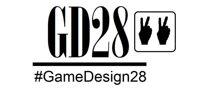 #GameDesign28 Day 22