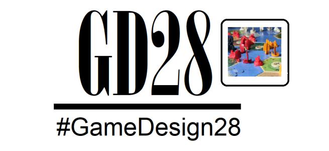 #GameDesign28 Day 24