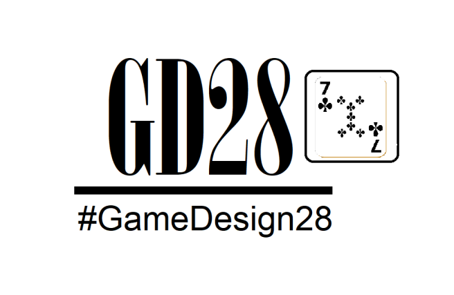 #GameDesign28 Day 7