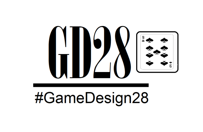 #GameDesign28 Day 9