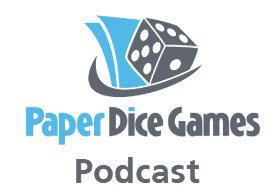 Paper Dice Games Podcast